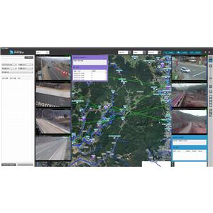 Clairview GIS Client IP Surveillance Solution