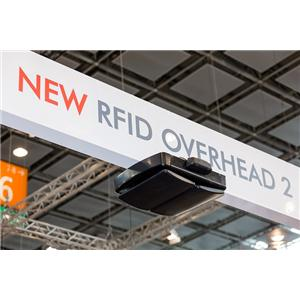 Counterpoint RFID-Based EAS Overhead 2.0 Solution