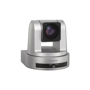 Sony SRG-120DS Full HD PTZ Camera