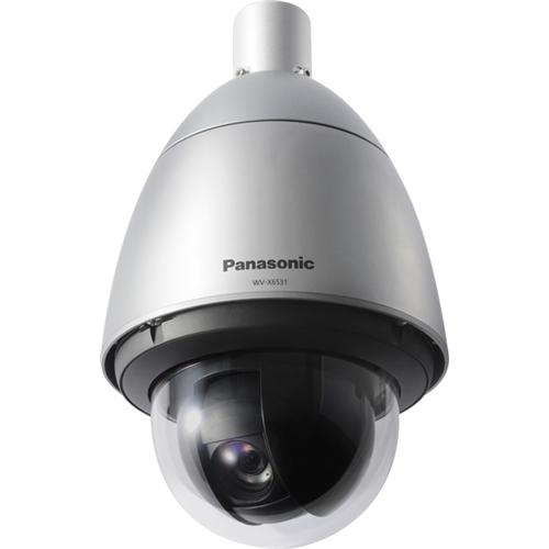 Panasonic WV-X6531N Weather Proof PTZ Dome Network Camera