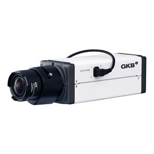 GKB NC3860VD VeriFire IP Camera
