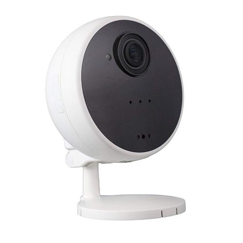 abode Indoor Security Camera