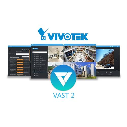 VIVOTEK VAST 2 Video Management Software