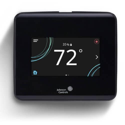 NETWORKED HVAC THERMOSTAT CONTROLLERS