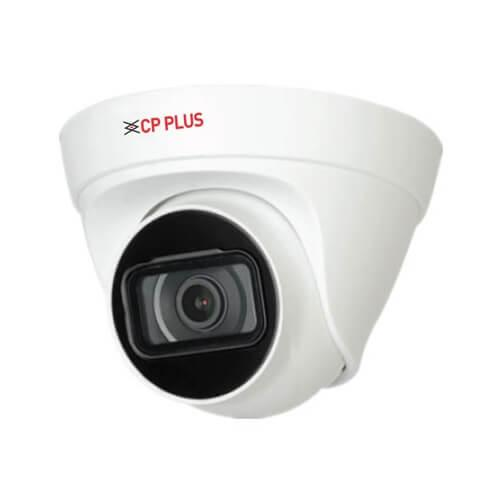 CP PLUS 2MP Full HD IR Dome Camera (30Meter) CP-UNC-DS25PL3