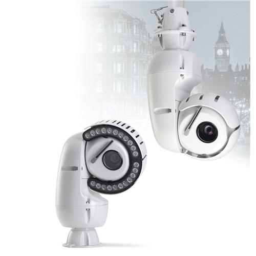 Redvision VOLANT IP HD CCTV Camera