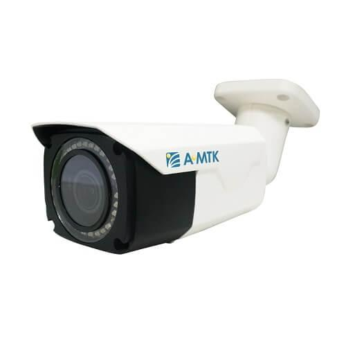 A-MTK People Detection AI IP Camera - AH6583D
