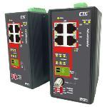 PoE LAN Extender - IEXT224-4PH & IEXT204-4PH