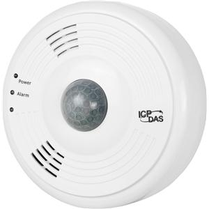 ICP DAS PIR-130-AC PIR Motion Sensor and Temperature Sensor Module