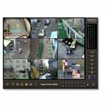 huperVision 4000 2D & 3D Video Analytics