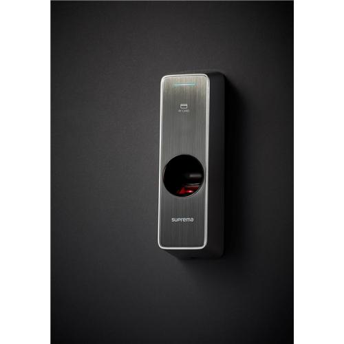 Suprema BioEntry W2 Fingerprint Access Control