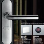 Simonsvoss DIGITAL LOCKING SYSTEMS FOR BANKS (Banking Solution)