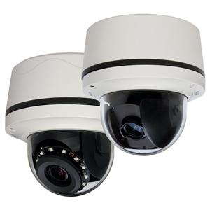 Pelco Next Generation Sarix Professional  IP camera