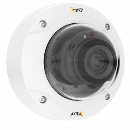 AXIS P3235-LV Network Camera