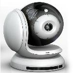 Indoor | Pan & Tilt IR Network Camera -AG 2101 & AG 2001