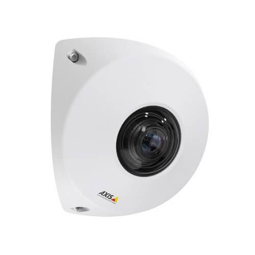 AXIS P9106-V White Network Camera