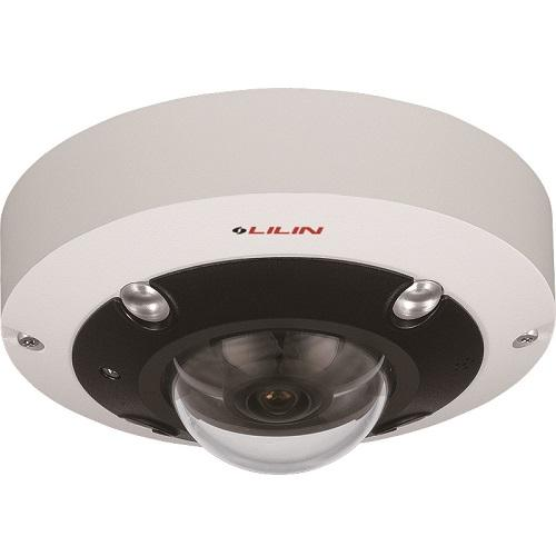 LILIN FR33C2 Day and Night 12MP 360° Panorama Dome IR IP Camera