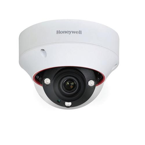 Honeywell 12 MP (4K Ultra HD) Outdoor IR IP Mini Dome Cameras H4D8GR1