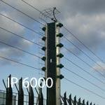 IP 6000 Induced Pulse High Voltage Security Electric Fence