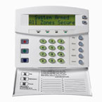 Networx Wireless LCD Keypad