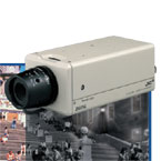 "TK-C1430E 1/3"" CCD Color Day/Night Camera"