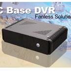 Twister-SV823A Lex Digital Embedded Surveillance System