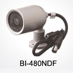 BI-480NDF Bullet Camera with 12 LEDS