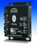 DE7200 Series 2 Port Ethernet Fiber Optic Transceivers