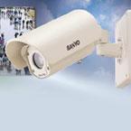 VCC-XZ400P D/N Camera