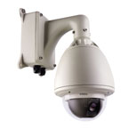 AU-G60-WB18 Outdoor Speed Dome Camera