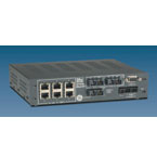 EtherNav D7600 Series Managed Ethernet Switches