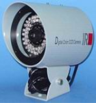 JC-500IRH Outdoor Color CCD IR Camera