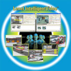 IntelligentVideo Real-time Digital Video Content Analysis Software