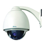SN-WP686PT/18 Outdoor18X Intelligent High Speed Dome Color Camera