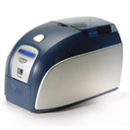 P120i.Dual-sided Color Card Printer