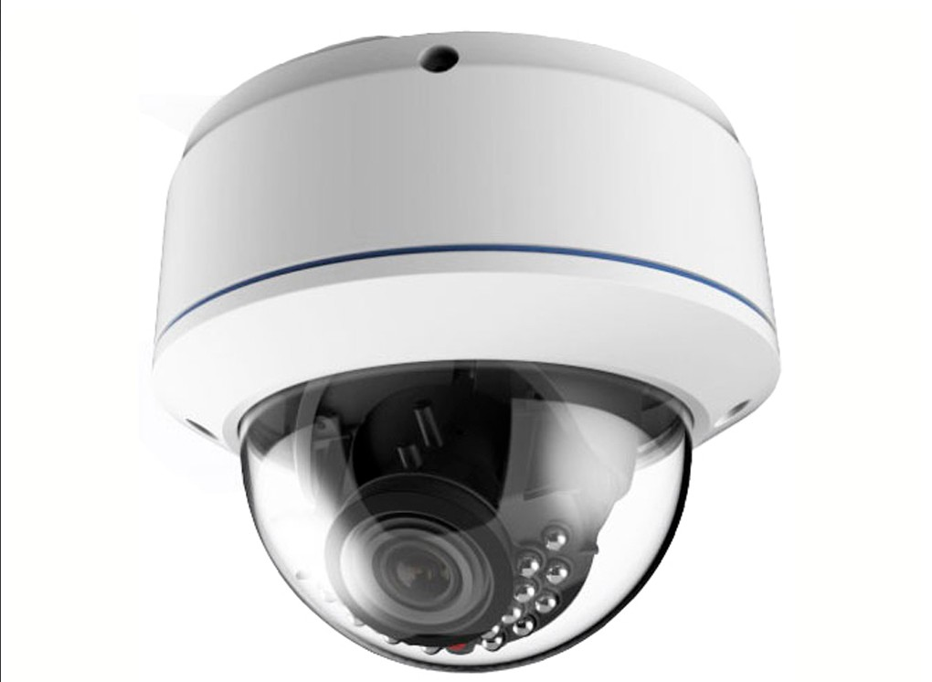 IV-NT6132B 2.1Megapixel Low Light IR IP Camera