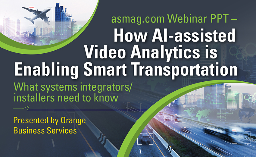 How Video Analytics is Used in Smart Logistics in Seaport