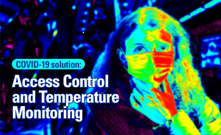 Access control and Temperature Monitoring: Your Guide to Getting the Best Results