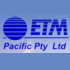 ETM Pacific Pty Ltd.