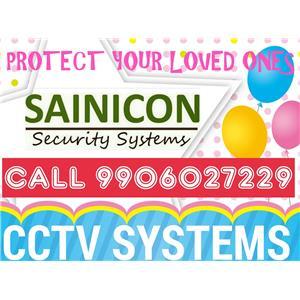 Sainicon Security Systems