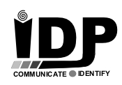 IDP Electronic ID Products
