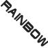 RAINBOW VIDEOFAN ELECTRONICS