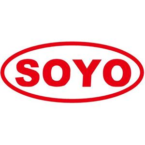 Soyo Optical (Shanghai) Co.,Ltd