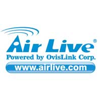 AirLive (OvisLink Corp.)