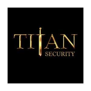Titan Security Europe`