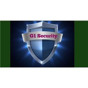G1 security systems